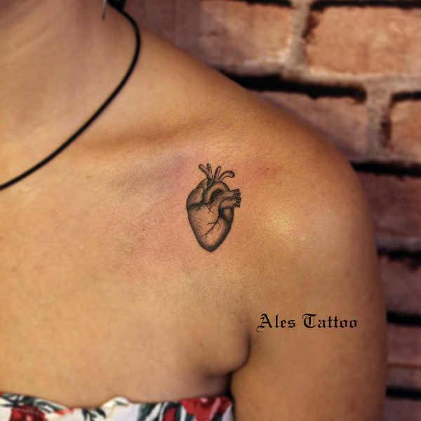 Pomysły na tatuaże  Pomysły na małe tatuaże – 100+ zdjęć [2018]