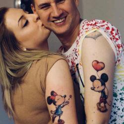 Znaczenie tatuaży Znaki zodiaku  Tatuaże ze znakami zodiaku: wodnik – znaczenie, historia, 22 zdjęć