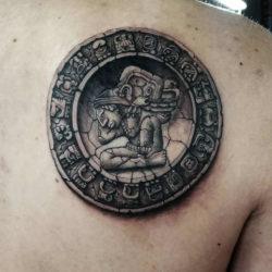 Znaczenie tatuaży Zwierzęta  Tatuaż jaguar – znaczenie, historia, 22 zdjęć