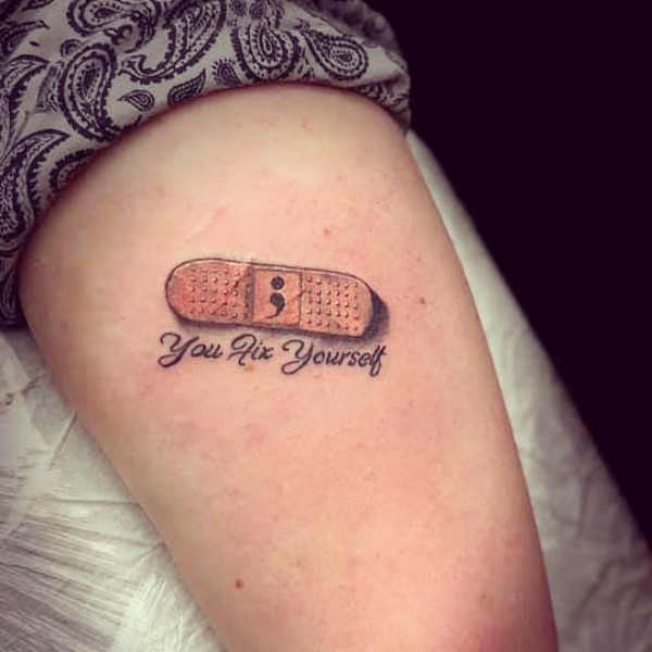 Tatuaże Które Reprezentują Siłę 55 Inspirujących Wzorów