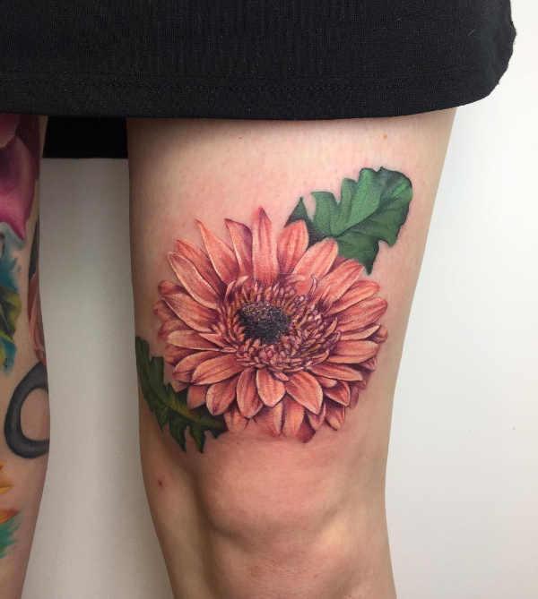 Tatuaże w 3D - 100 realistyczne wzory Pomysły na tatuaże