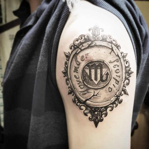 Tatuaże Ze Znakami Zodiaku Skorpion Znaczenie Historia